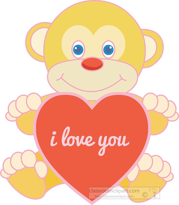 toy-monky-with-heart-love-you.jpg