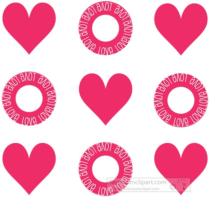 Free Valentines Day Clipart Clip Art Pictures Graphics Illustrations