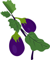 Search Results For Eggplant Clip Art Pictures Graphics