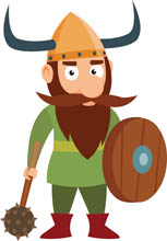 free vikings clipart clip art pictures graphics illustrations rh classroomclipart com viking clipart helmet viking clipart free