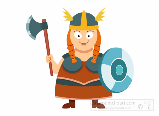 viking-lady-warrior-with-shield-and-axe-vikings-clipart.jpg