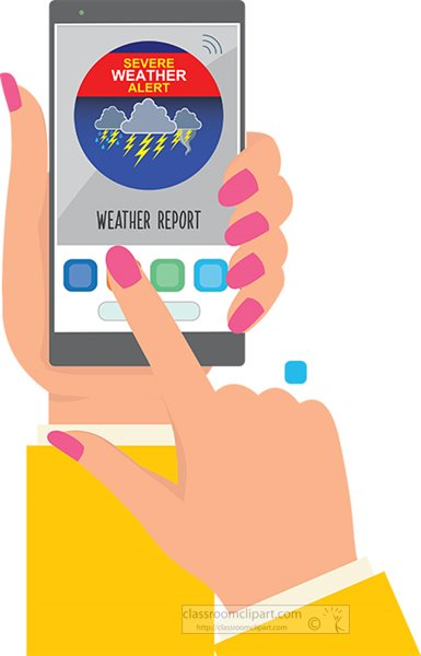 smartphone-with-weather-report-clipart.jpg