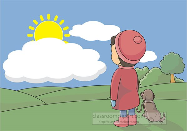 young-girl-with-pet-dog-looking-at-the-sunrise-clipart-59813.jpg