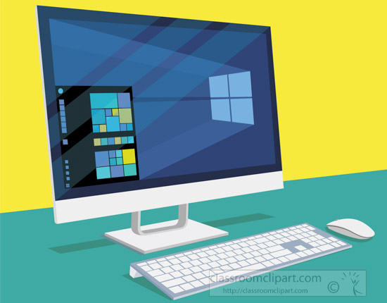 flat-screen-monitor-cpu-key-board-mouse-computer-clipart.jpg