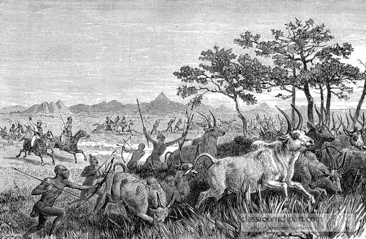 stealing-cattle-from-the-garrison-in-sudan-historical-illustration-of--africa-historical-illustration-africa.jpg