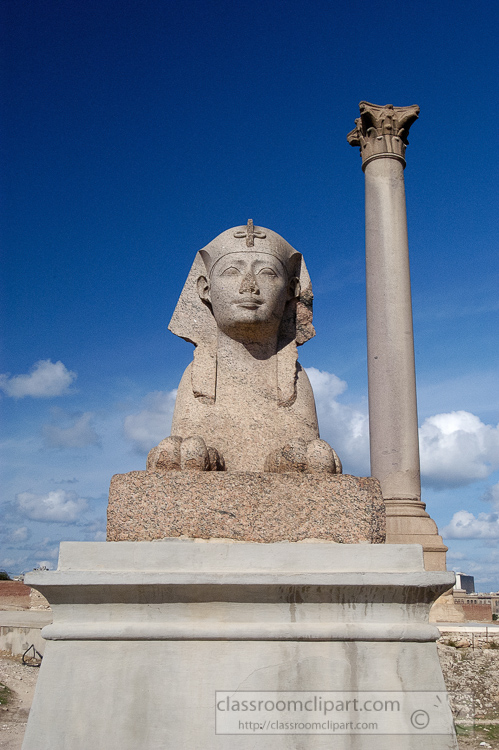 photo-pompeys-pillar-and-sphinx-alexandria-egypt-image-1418.jpg