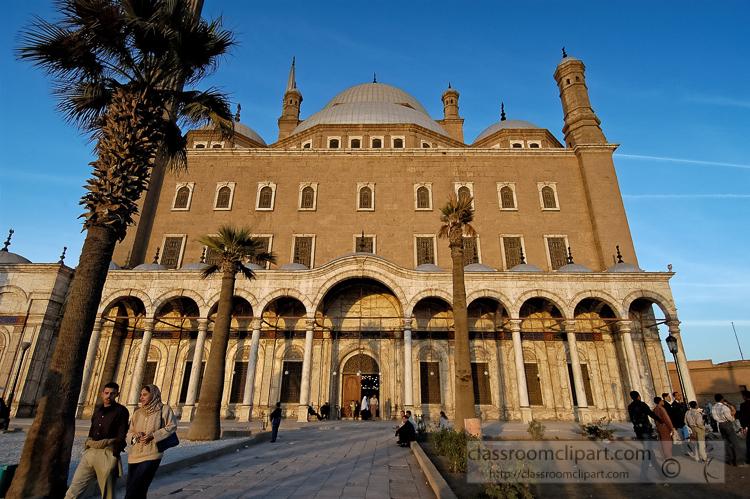 Great-Mosque-of-Mohammed-Ali-Cairo-Egypt-1947-E.jpg