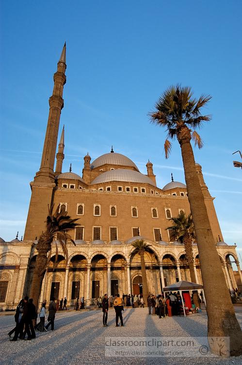Great-Mosque-of-Mohammed-Ali-Cairo-Egypt-1950-E.jpg