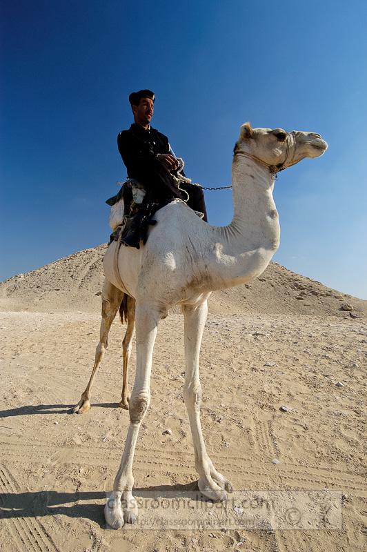 egyptain-guard-sitting-on-camel-photo-image-1136a.jpg