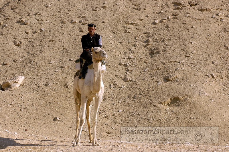egyptain-guard-sitting-on-camel-photo-image-4935a.jpg
