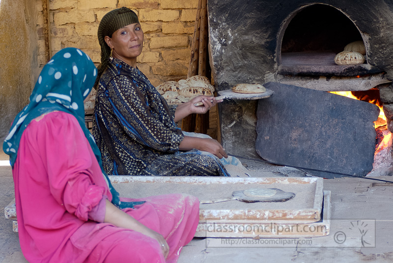two-egyptian-woman-baking-breat-outdoor-oven-5053-photo-image.jpg