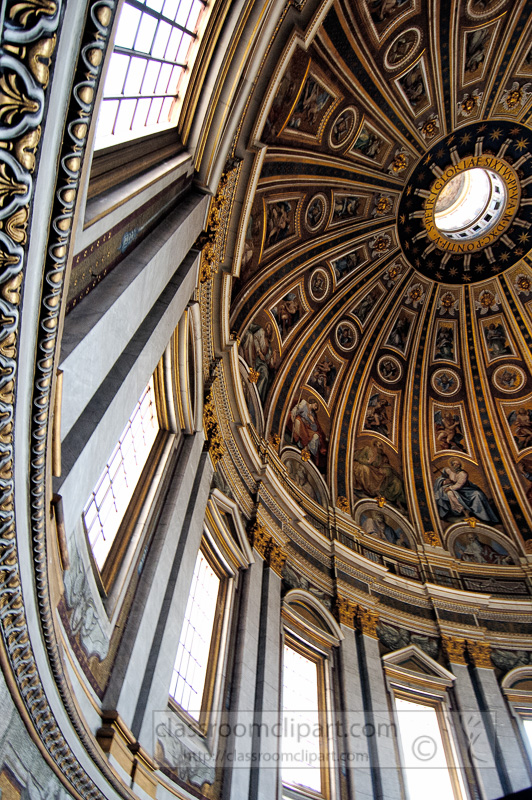 Vatican City Clipart Photo Image