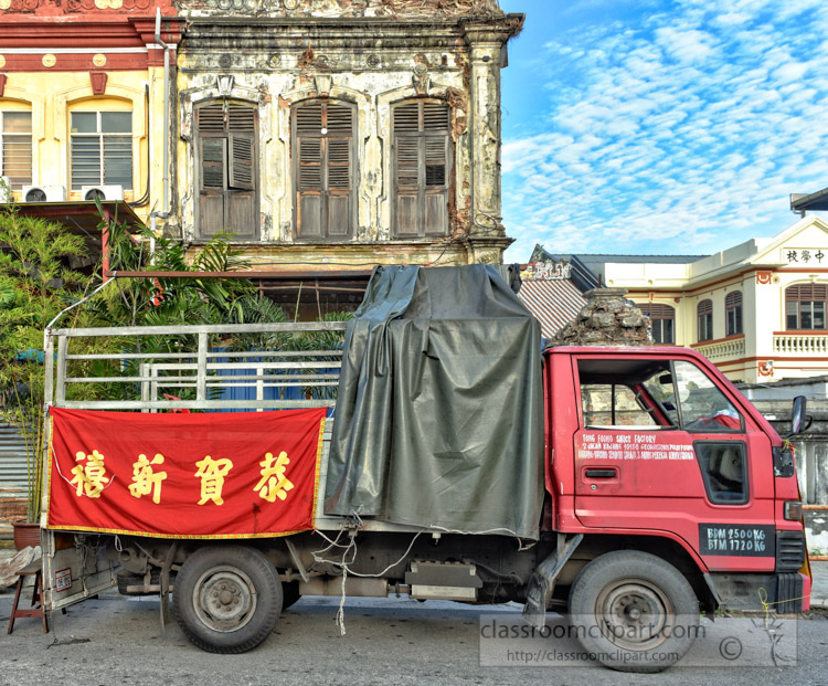 truck-in-front-of-old-building-georgetown-malaysia-7673e.jpg