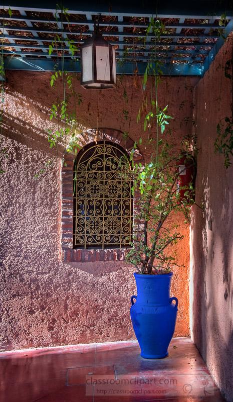 Colorful-Blue-Planter-Jardin-Majorelle-Marrakech-Morocco-22.jpg