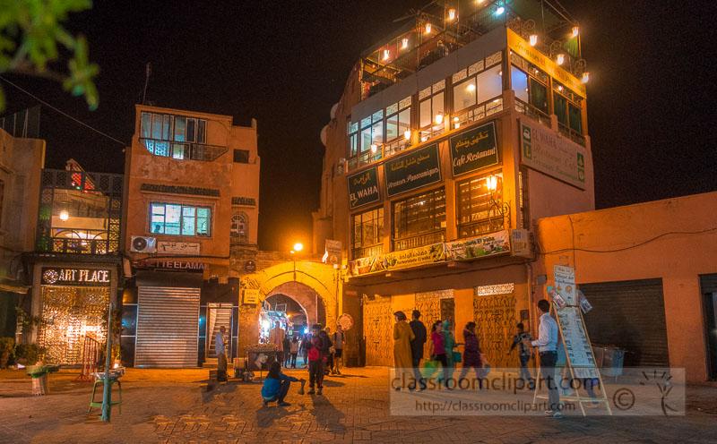 Near-Djemaa-al-Fna-Main-Square-at-Night-Marrakech-Morocco-Photo-Image-6448A.jpg