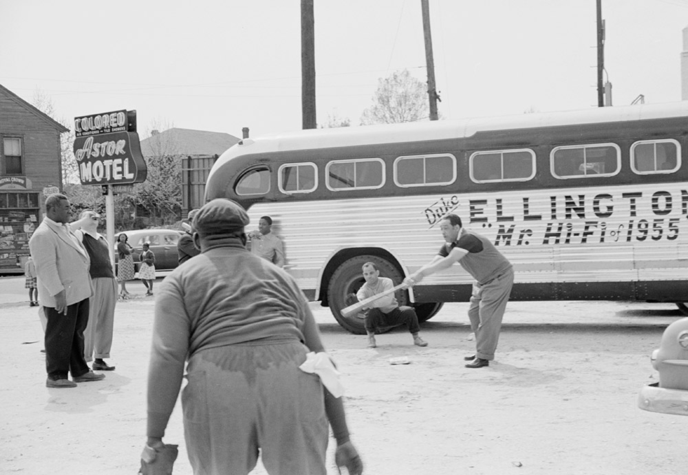 duke-ellington-and-band-members-playing-baseball-in-front-of-their-segregated-motel-astor-motel--in-florida-1955.jpg