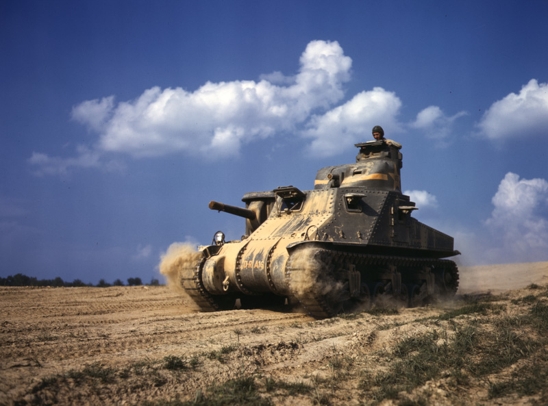 M-3-tanks-in-action-Ft-Knox-Kentucky-1945.jpg