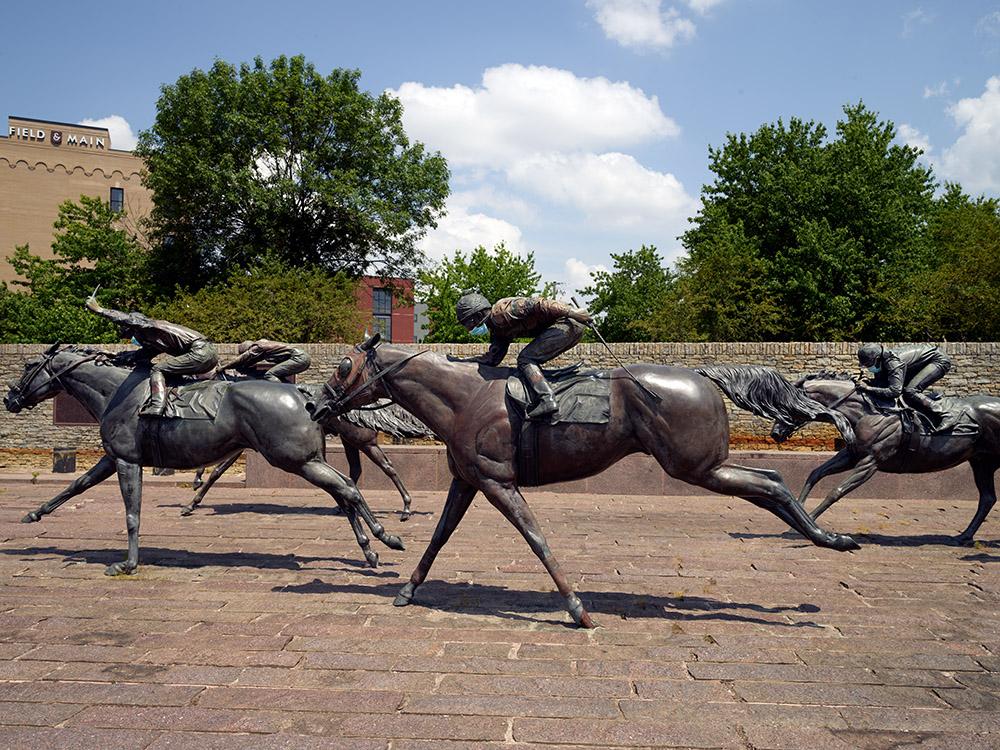 sculptures-in-thoroughbred-park-in-downtown-lexington-kentuck.jpg