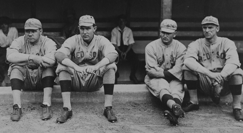 babe-ruth-ernie-shore-rube-foster-del-gainer-boston-red-sox-american-league.jpg