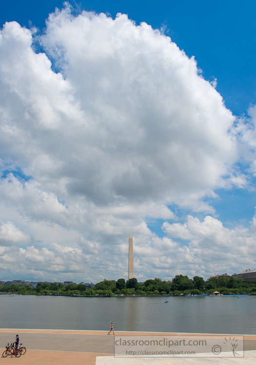 washington-monument-seen-from-jefferson-memorial-against-blue-sky-white-clouds-3607e.jpg