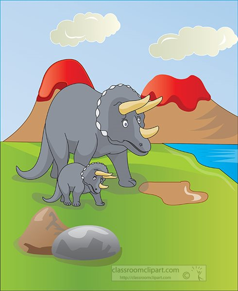 baby-mother-triceratops.jpg