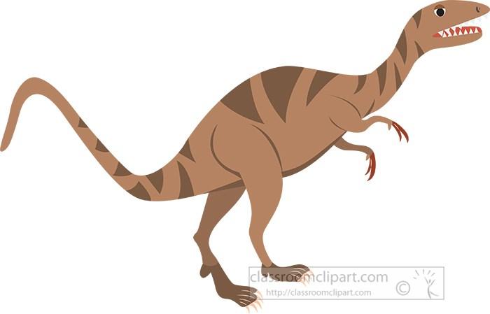 brown-stipped-large-dinosaur-vector-clipart.jpg