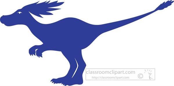 purple-syntarsus-dinosuar-silhouette-clipart.jpg