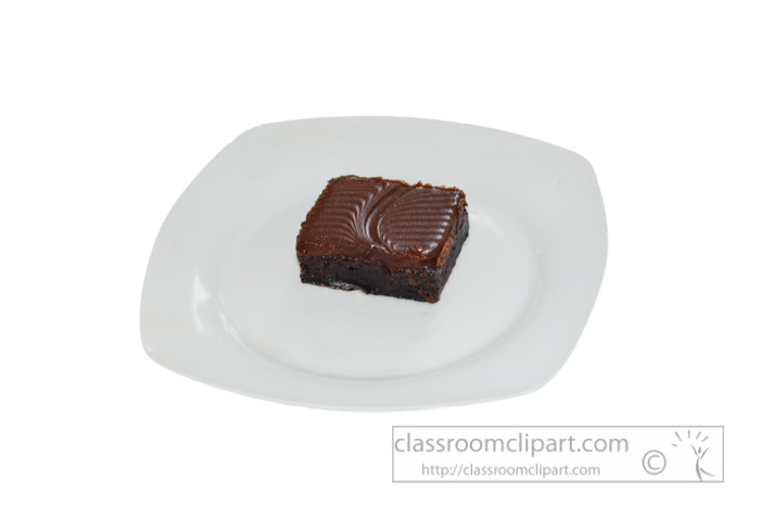 brownie-on-white-plate-photo-object-2.jpg