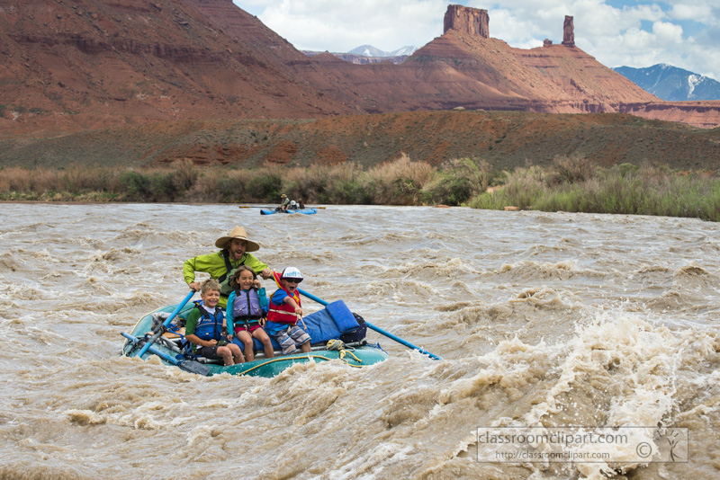 Boaters-rafting-on-the-Colorado-River-outside-of-Moab-Utah.jpg