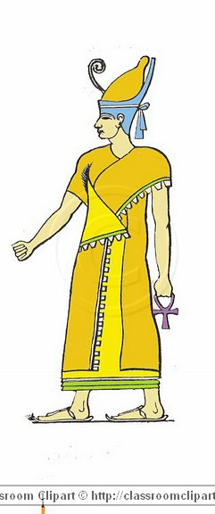 Ancient egyptian clothing7