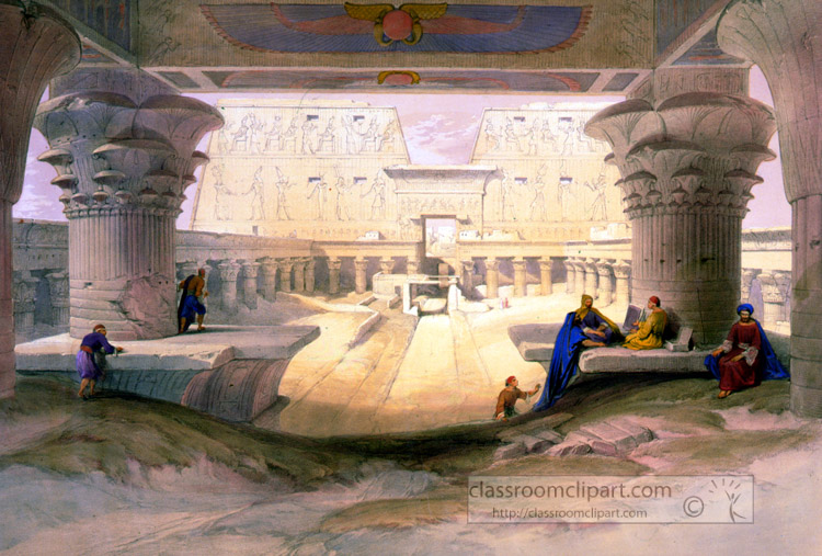 view-from-under-the-portico-of-temple-of-edfu-lithograph-158.jpg