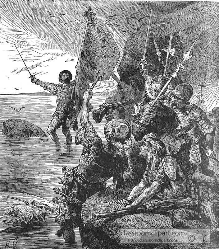 balboa-takes-possession-pacific-ocean-historical-illustration-hw170a.jpg