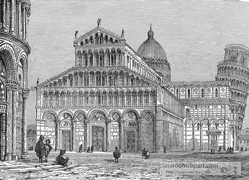 cadral-pisa-and-leaning-tower-historical-illustration-hw042a.jpg