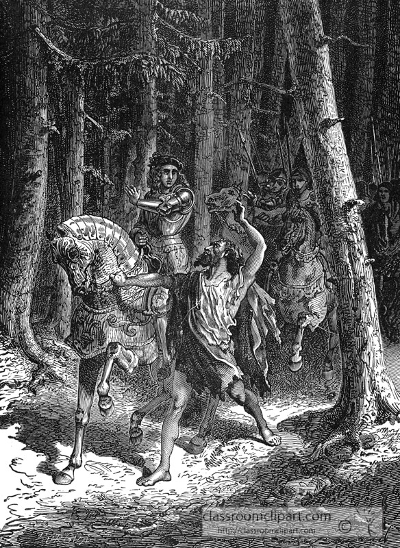 young-charles-vi-in-forest-mans-historical-illustration-hw064a.jpg