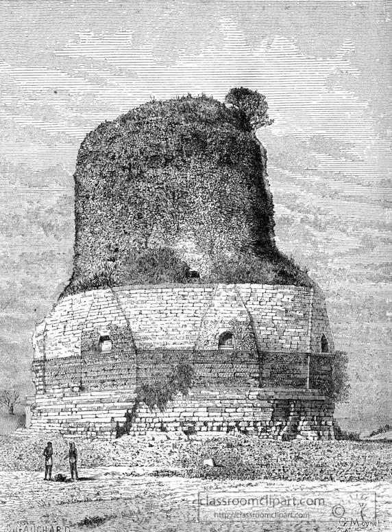buddhist-tower-at-sarnath-india-historical-illustration.jpg