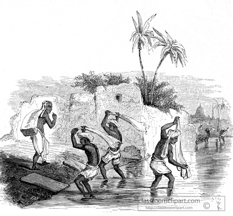 chennai-dhobies-or-washermen,-india-historical-illustration.jpg