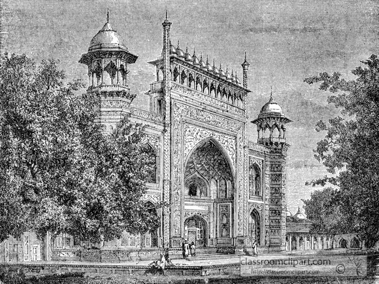 gate-way-of-garden-taj-mahal-historical-illustration.jpg