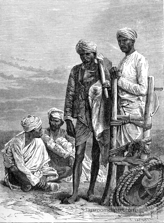 inhabitants--historical-illustration-of-india-historical-illustration.jpg
