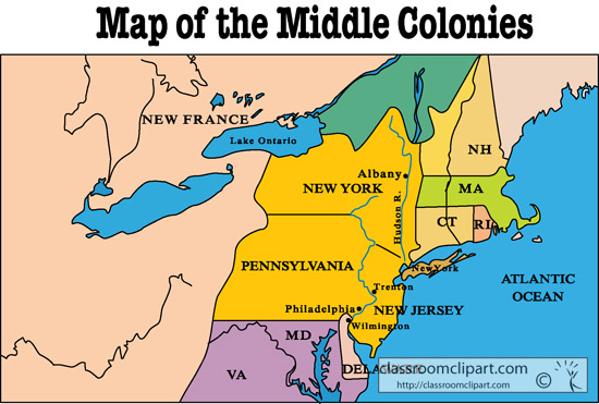colonial history of the united states An online history of the usa, including maps, the stories of all the original colonies, colonial wars history of the united states of america.