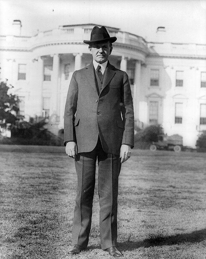 calvin_coolidge_outside_whitehouse.jpg