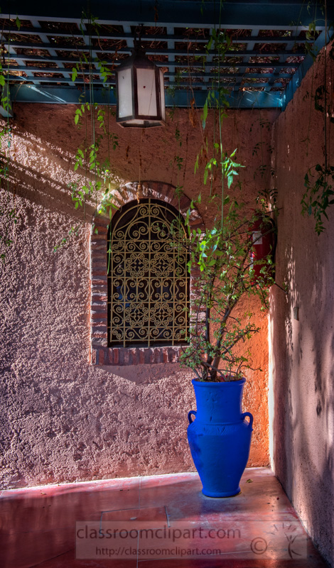 Photo-Colorful-Blue-Planter-Jardin-Majorelle-Marrakech-Morocco-image-11.jpg