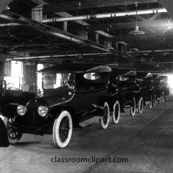 a history of transportation and the automobile Automobile dependency and economic development 4 theoretical issues defining transportation transport is necessary for most economic activities.