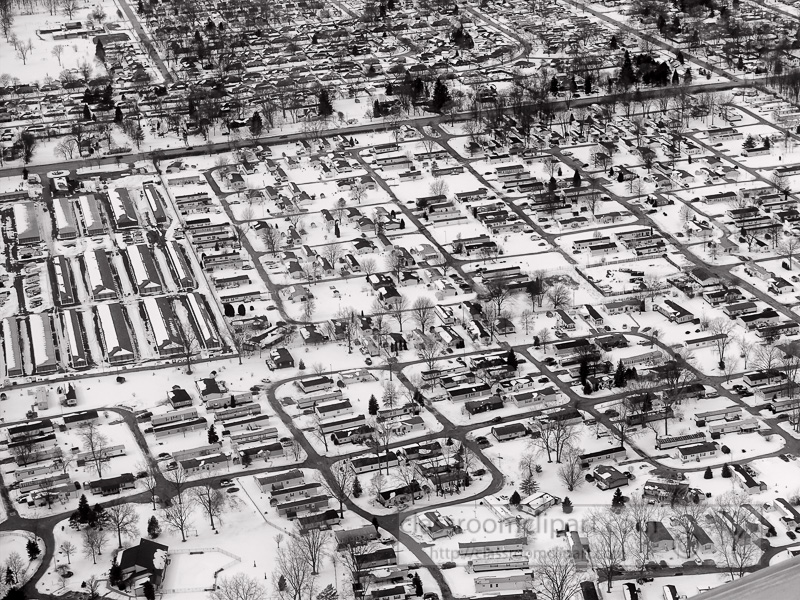 photo-aerial-view-of-snow-covered-town-with-road-03631a.jpg